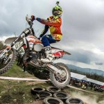 Ендуро и изкуството да се поддържа мотоциклет