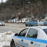 18 електронни фиша за скорост през миналата седмица въпреки снега