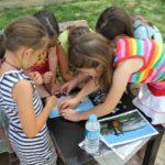 Започва записването за летните занимания за деца