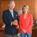 Японска делегация посети Габрово