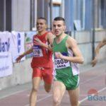 Християн Стоянов с бронз от Балканиадата в Румъния