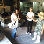Експерти от РИМ-Хасково представиха експозиция за производство на шарлан