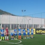 Трети габровски отбор напред в Лига България