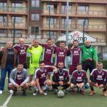 Ударно начало за габровските отбори в Лига България