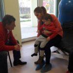 Преглед от ортопед – травматолог в Дневния център
