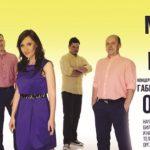 Мери Бойс Бенд представя новия си албум с концерт в Габрово