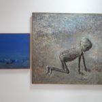 Картини на Георги Баев – акцент в Галерията през юни