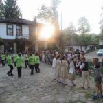 """Семейният фестивал """"Четирите стихии"""" събра малки и големи в Боженци"""