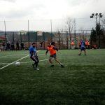 Неделната по футбол бе подновена с много голове и оспорвани мачове