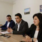 Момчил Неков е един от най-активните евродепутати, смятат в Габрово